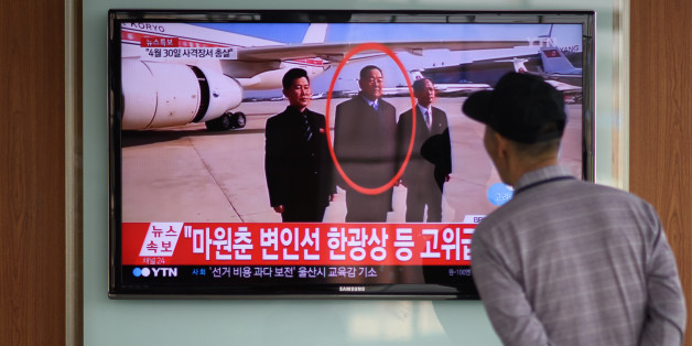 Corée du Nord : Kim Jong-Un fait exécuter son ministre de la Défense au canon anti-aérien