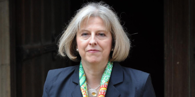 The Home Secretary defended the controversial new plans to protect 'British Values'