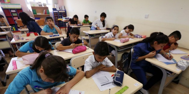 TO GO WITH AFP STORY BY EMILIENNE MALFATTO
