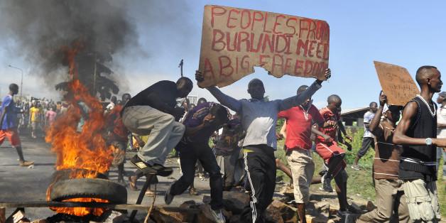 Burundi: nouvelle candidature du président Nkurunziza, pauvreté... comment expliquer la crise qui secoue le pays?