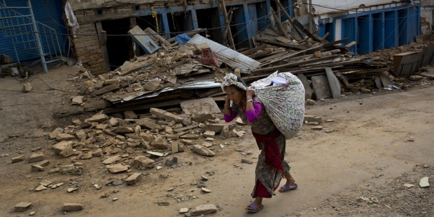 People Are Abusing A Facebook Tool Meant To Help People In Nepal