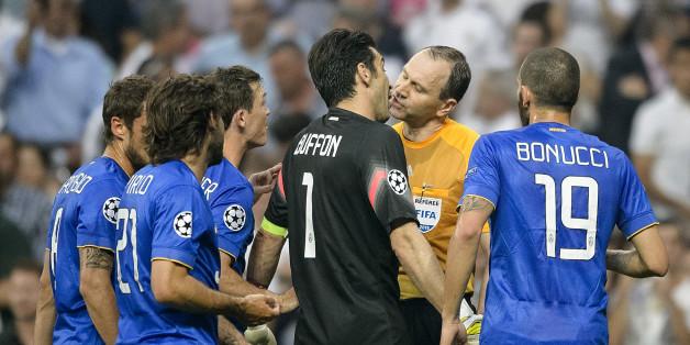 Real Madrid-Juventus : les moments les plus drôles du match vus par les internautes