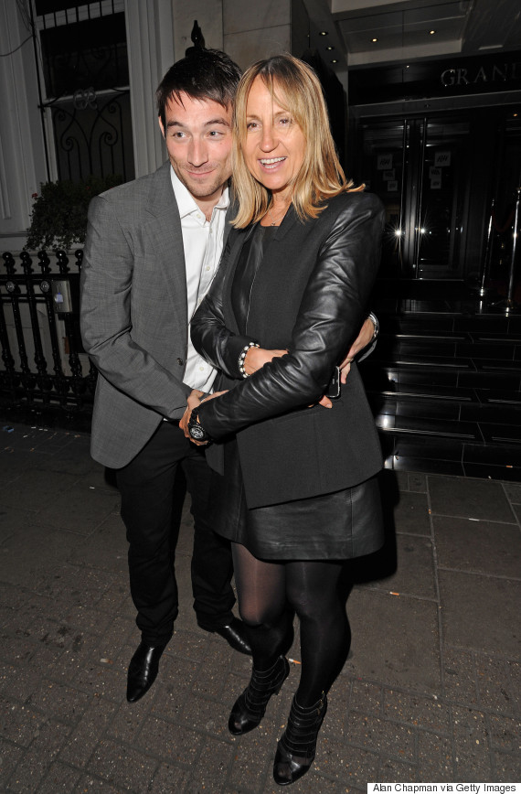 carol mcgiffin mark cassidy