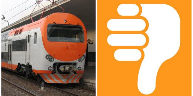 """Sur la page Facebook """"ONCF en retard"""", les voyageurs appellent à l'action"""
