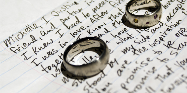 A marriage vow to remember huffpost junglespirit Images