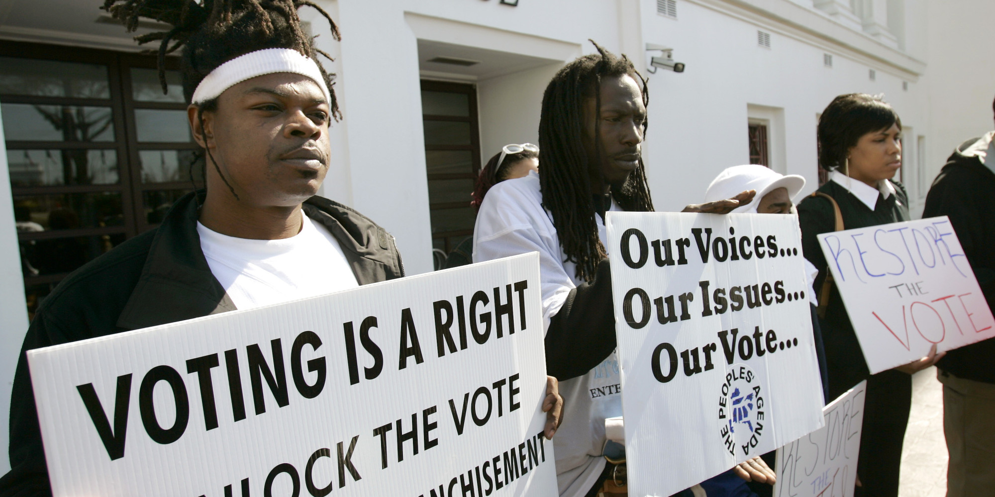 felons right votes Mcauliffe gives 60,000 felons voting rights in swing state virginia they forfeit the right to vote for candidates who will comments made on breitbartcom and.