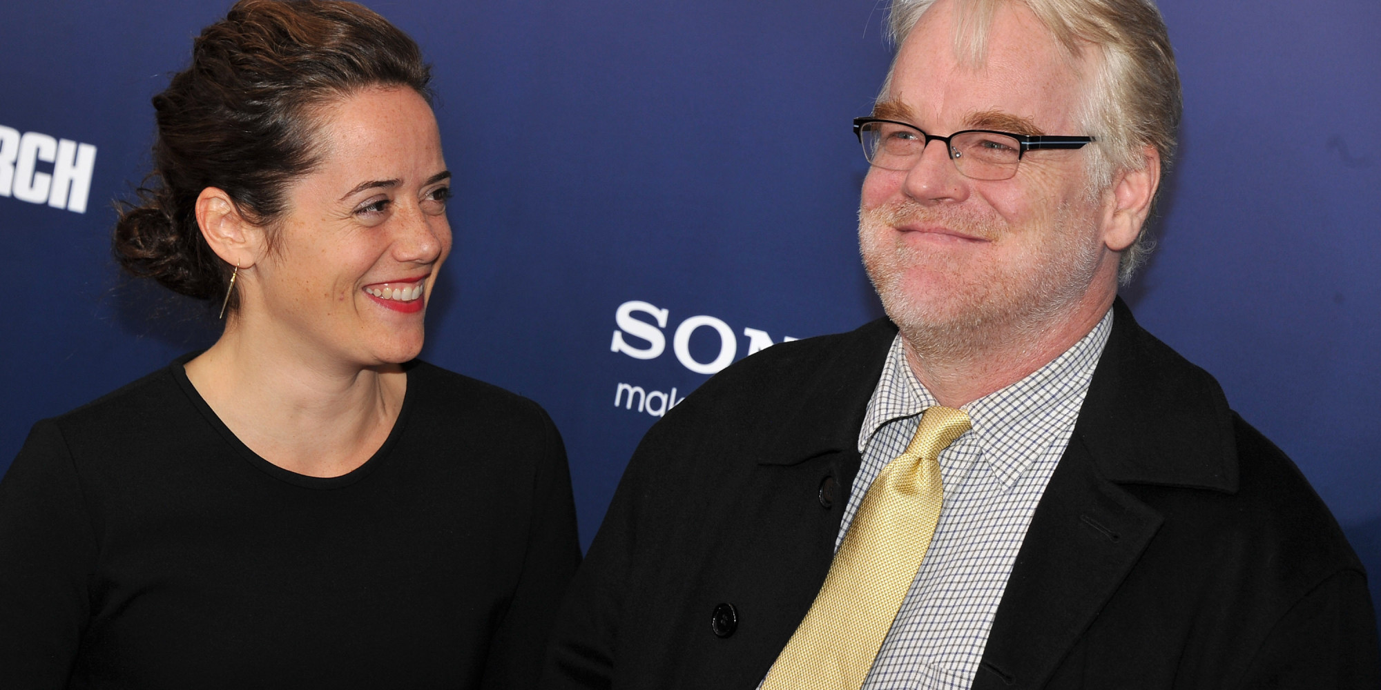 Actor Philip Seymour Hoffman's Partner Talks About The Late Actor's 2014 Death