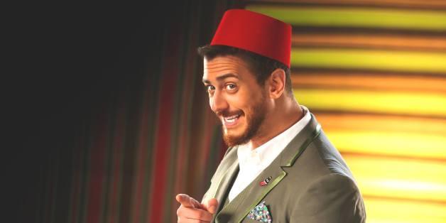 """Son succès avec """"Lm3allem"""", son admiration pour Justin Timberlake, son refus de participer à Mawazine... Saad Lamjarred se confie"""