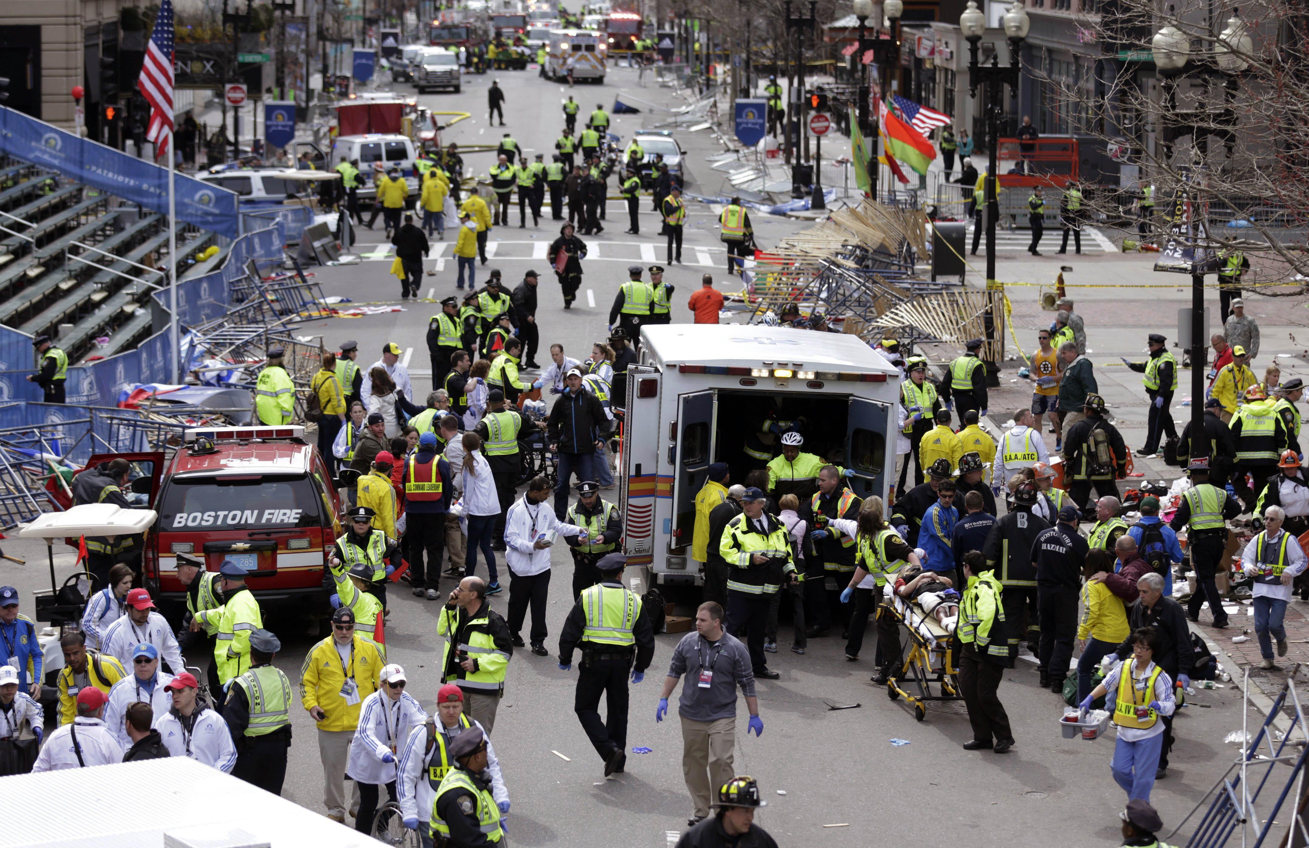 marathon bomb 2013