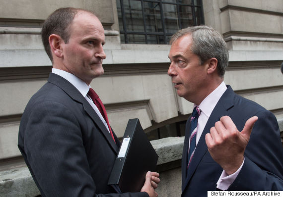 farage carswell