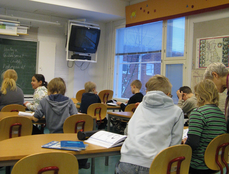 フィンランド人は、どうして英語が上手なの? その理由を調べてみた