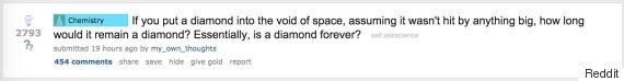 reddit diamond