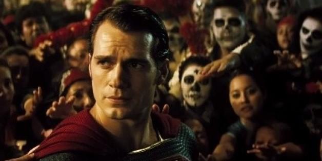 Rumored Villain Suggests Superman Might Die In 'Batman v Superman: Dawn Of Justice'