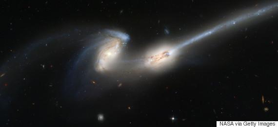 galaxy merge