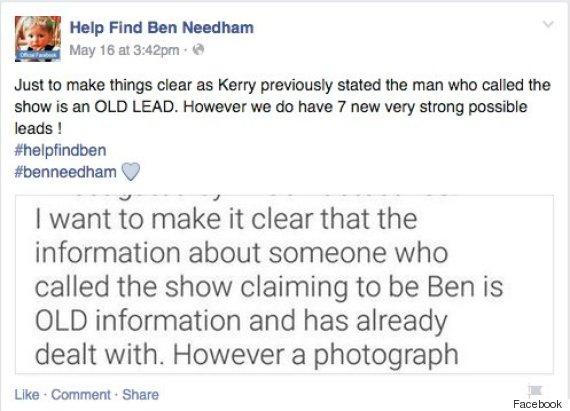 ben needham