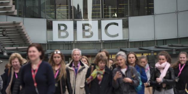 Senior politicians wade into the row over BBC's licence fee