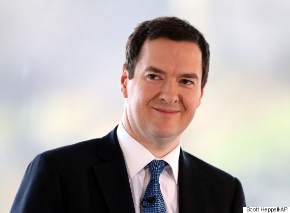 george osborne bbc