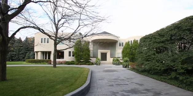 michael jordan oblig de baisser le prix de sa maison chicago. Black Bedroom Furniture Sets. Home Design Ideas