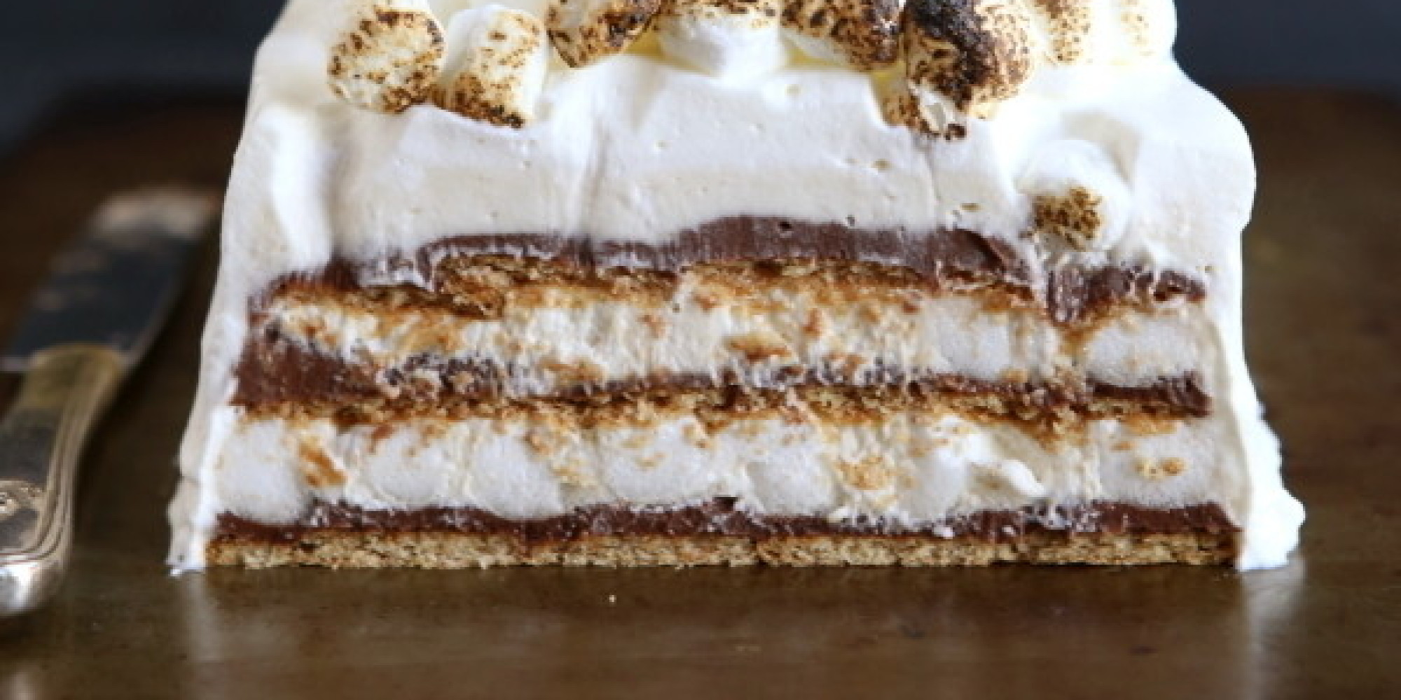No Bake Dessert Recipes Because It 39 S Just Too Damn Hot