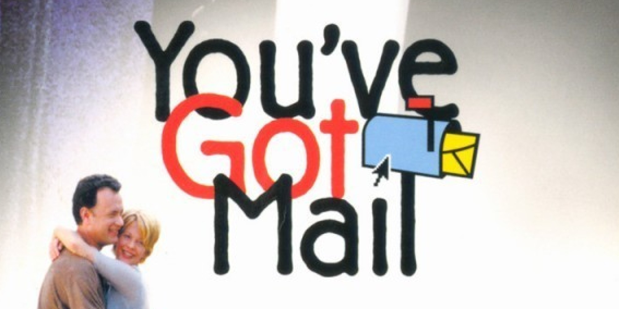 YouVe Got Mail Stream