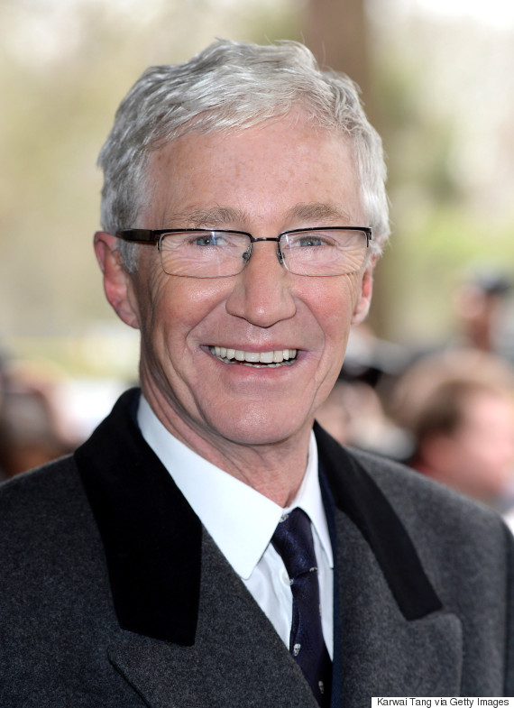 The Paul O Grady Show Being Investigated By Ofcom After