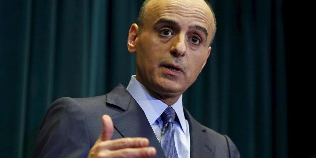 Le ministre saudien des affaires étrangères Adel ben Ahmed al-Jubeir