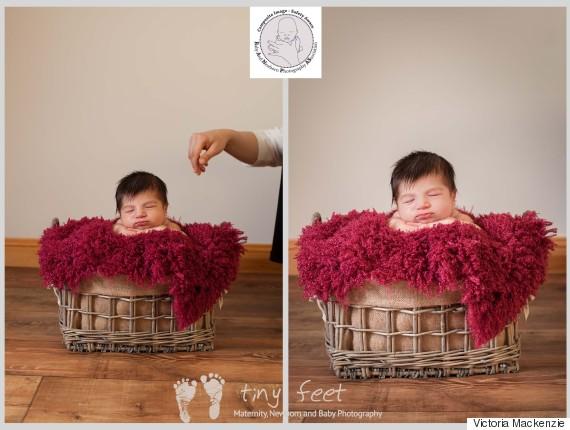 baby shoot 2