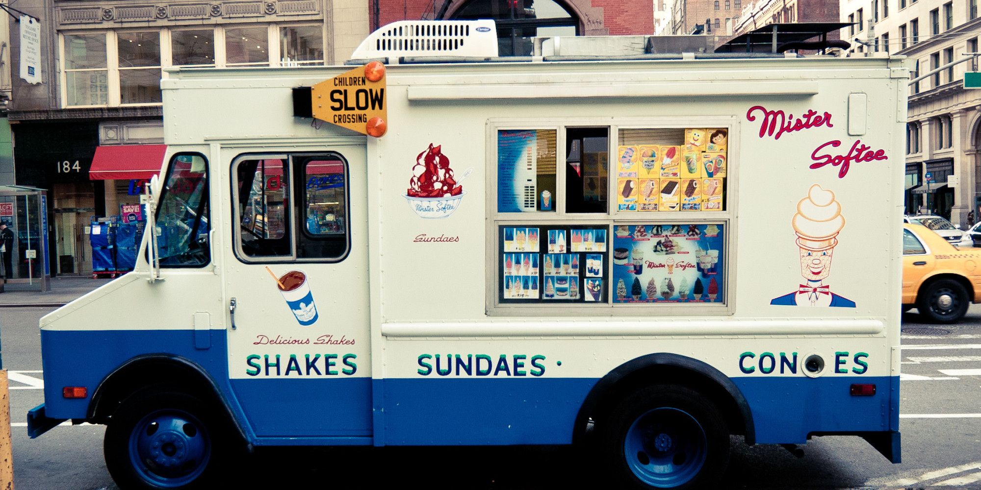 All the treats scored from the ice cream truck ranked from worst to absolute best huffpost