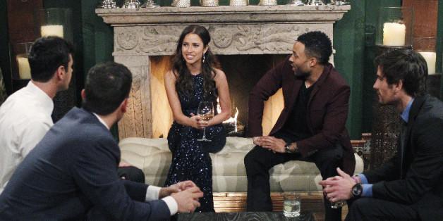 The Bachelorette Season 11 Episode 2 Recap Kaitlyn Bristowe Wins