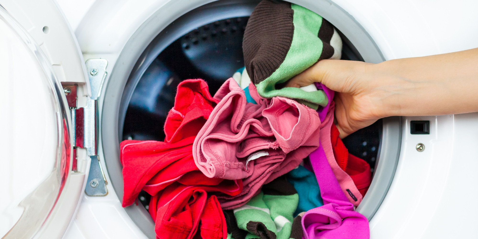 Do You Need To Wash New Clothes Before Wear Them Heres The Verdict