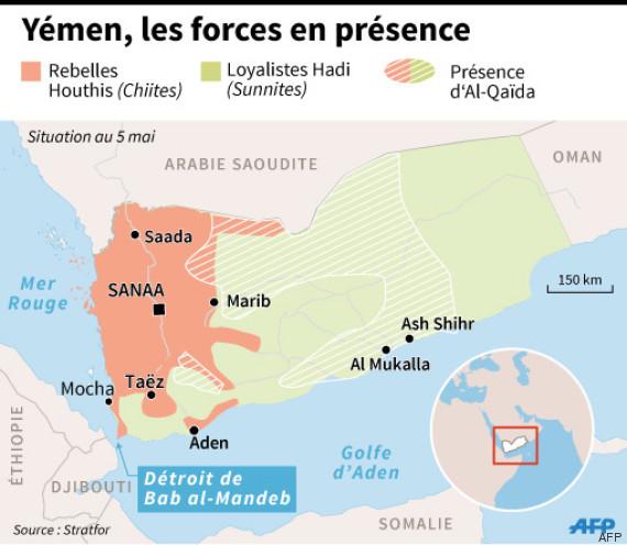 morts yemen