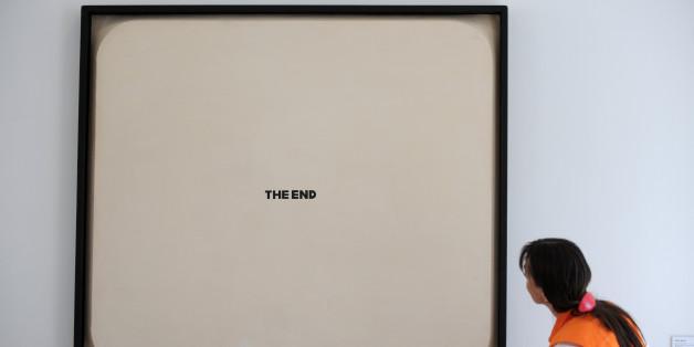 Φωτογραφία αρχείου από την Documenta του 2012 στο Κάσελ της Γερμανίας
