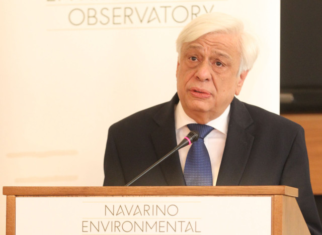 navarino environmental observatory