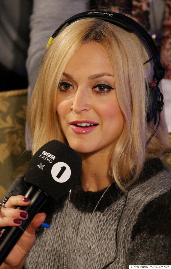 fearne cotton radio 1