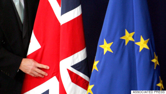 eu british flags