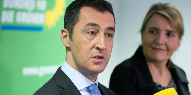 Grüne geben Wahlempfehlung für pro-kurdische HDP in der Türkei