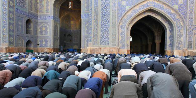 TГјrkisch muslimisch datiert