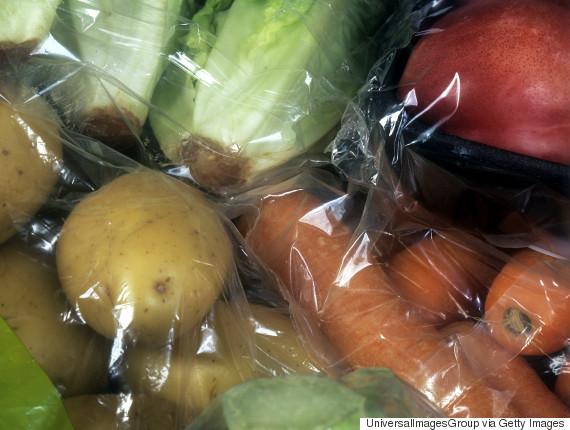 supermarket waste uk