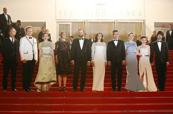 the lobster cannes