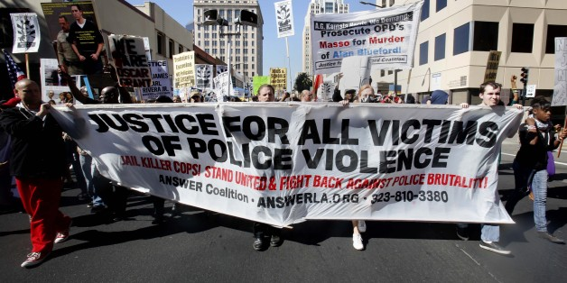 We Pay A Shocking Amount For Police Misconduct And Cops Want Us