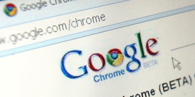MUNICH, GERMANY - SEPTEMBER 06:  In this photo illustration Google's Chrome, Google Inc.'s new Web browser is displayed on an laptop. (Photo Illustration by Alexander Hassenstein/Getty Images)