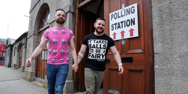 canada gay marriage vote