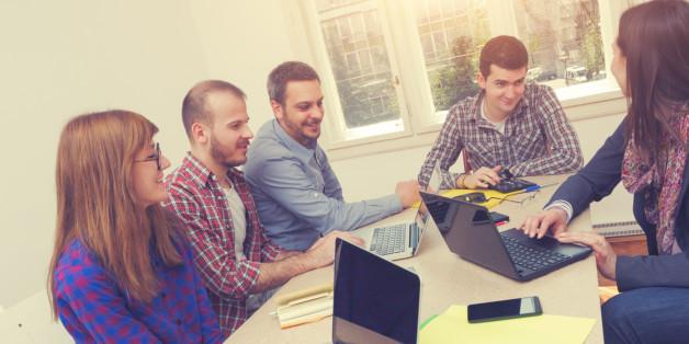 Wie die digitale Transformation mit Unternehmensnachfolgern gelingen kann