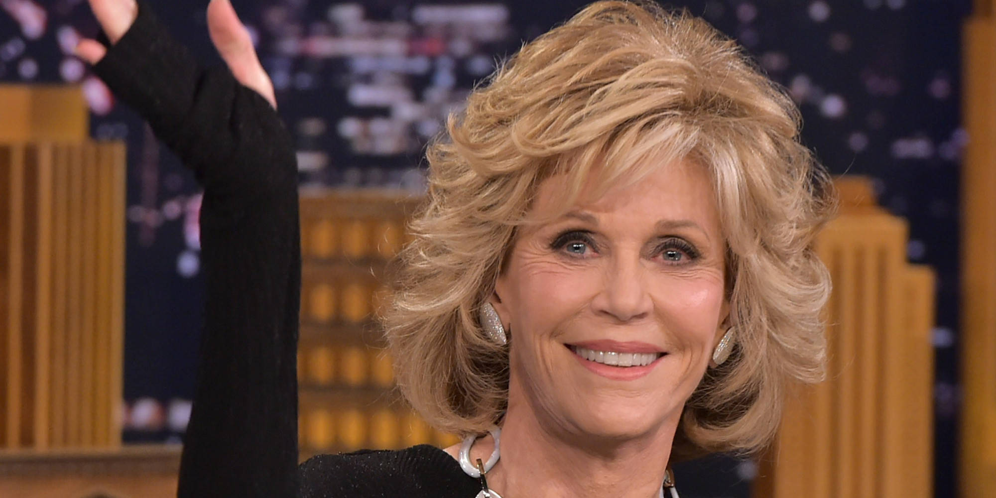 29 Signs Youre In Love With Jane Fonda Haircut Jane Fonda Haircut