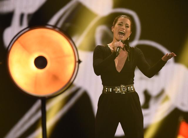 Alle Auftritte Beim Esc 2015 In Der Einzelkritik Huffpost Deutschland