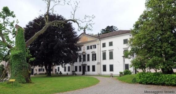 villa lovaria
