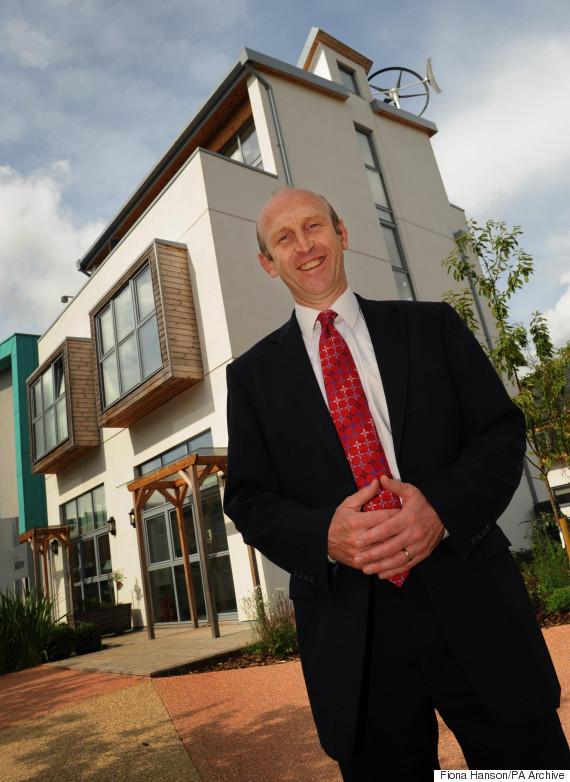 john healey housing