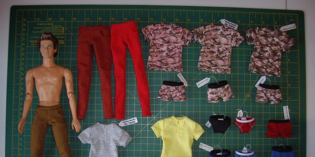 84f87925cb49 Πως μια Ιαπωνική εταιρεία έκανε τους άνδρες να αγαπήσουν τα ρούχα.  Μαριαλένα Περπιράκη HuffPost Greece