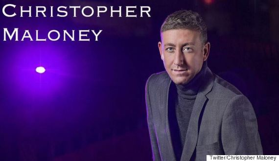 christopher maloney 2012