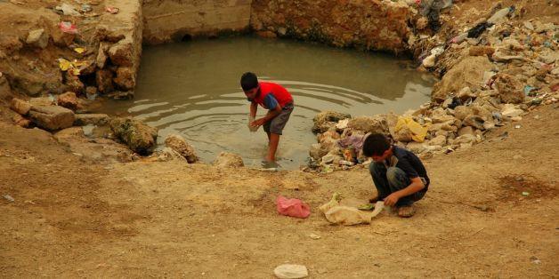 Plus de 25.000 enfants SDF au Maroc